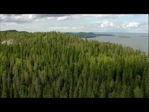 Celebrate Sibelius' 150th birthday with his epic symphonic poem set to some beautiful video footage of Finland's nature and landscapes.