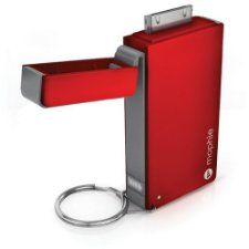Mophie 2035_JPU-RESERVE-2-RED Juice Pack Reserve  Battery  Retail Packaging  Red
