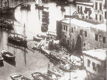 Candia port 1896