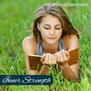 It is a lot easier than you might think to boost your inner strength and pick yourself up. Esna gives advice about Inner Strength. To read more about Inner Strength, click on the link below: http://www.esnacolyn.com/inner-strength/ #EsnaElaborates #InnerStrength #DreamAdvice