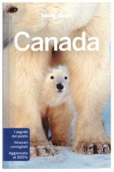 Canada - guida Lonely Planet
