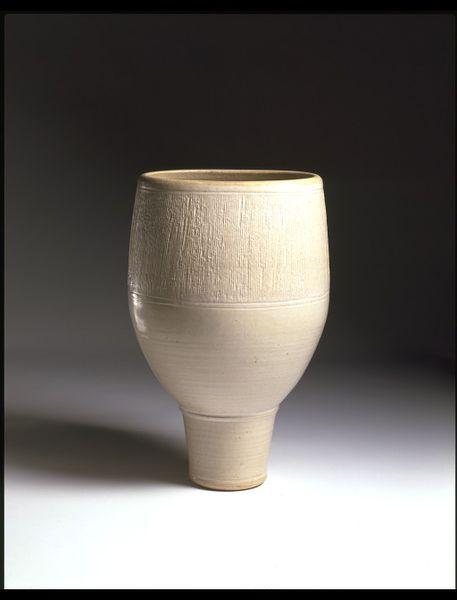Vase | Mathews, Heber | V&A Search the Collections