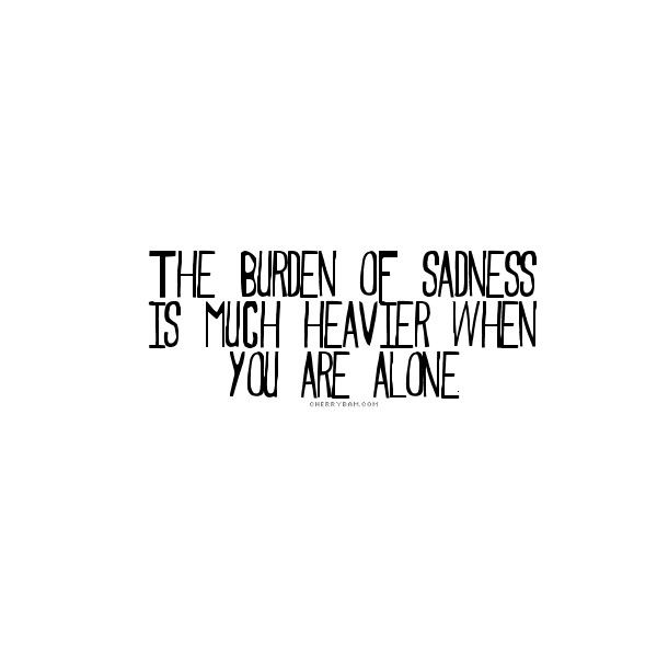 Lonely Sad Quotes: 34 Best Sad Quotes Images On Pinterest