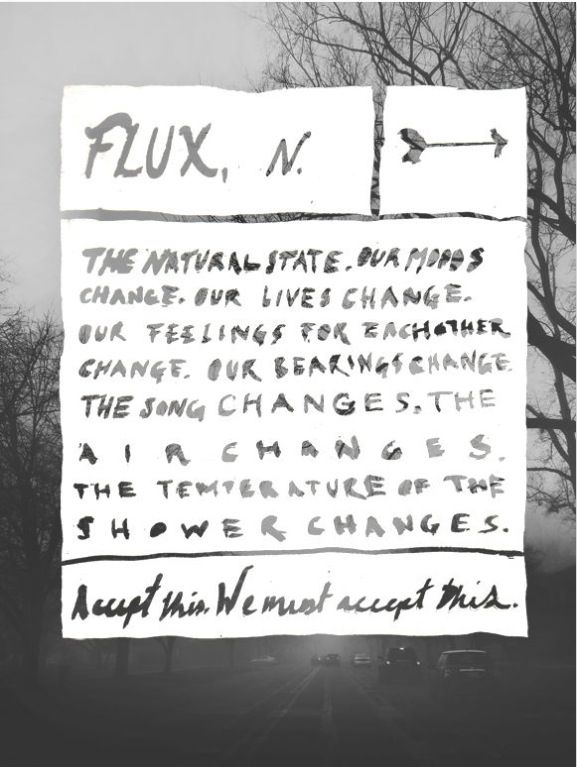 the definition of flux #freepeople