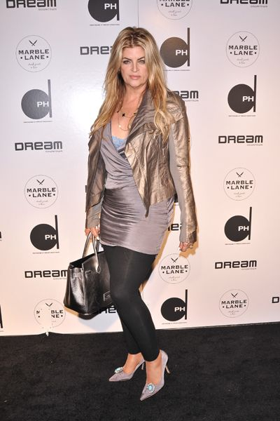 Kirstie Alley, Kellan Lutz at Dream Downtime Opening Party: Dreams Downtown, Open Parties, Nike Dunks, Kirstie Alley, Parties Celebrity, Woman Nike, Discount Nike, Dreams Downtim, Downtim Open