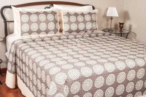 Begonville Panjin Yatak Örtüsü Çift Kişilik | Begonville | Yatak Setleri