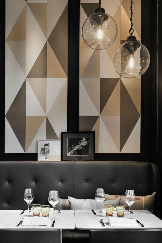 7 besten Einrichtung Bilder auf Pinterest Tische, Alm und Bauernhaus - designermobel einrichtung hotel venedig
