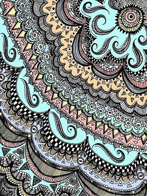 #doodle