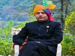 #breaking : Jai Ram Thakur is HP CM
