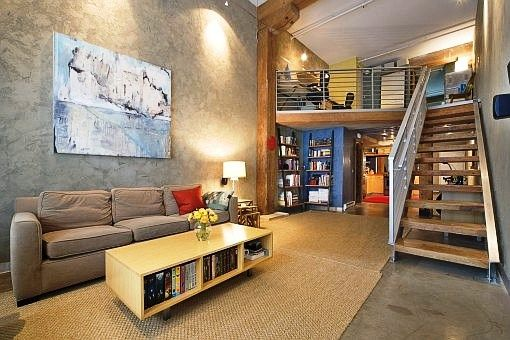72 best Decorao de Lofts images on Pinterest Arquitetura