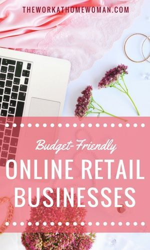 Want to launch a retail business, but without the hefty costs associated with a brick-and-mortar store? Here's how you can start an online retail business when you have a tiny startup budget.