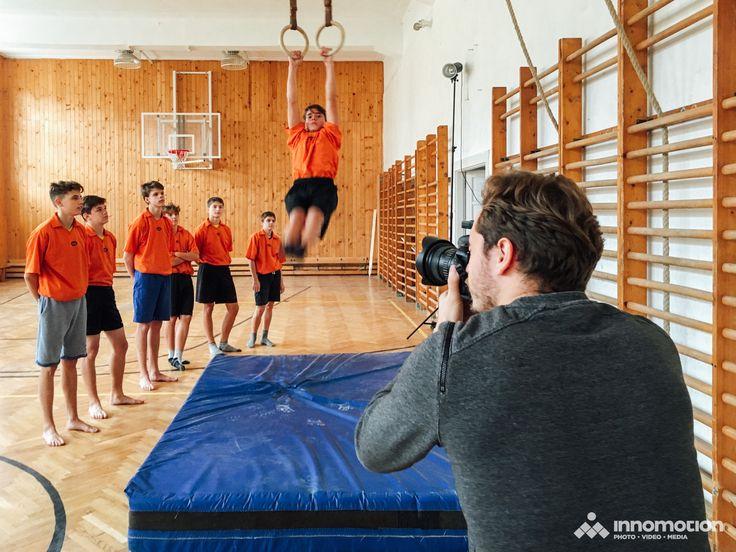 Photographing a local school Franka fotózás http://innomotion.me/franka-fotozas/