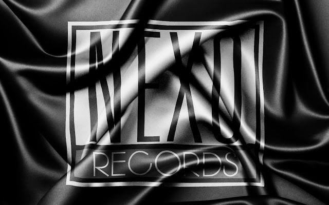 NEXO EDM CHILE: EDM CHILE Bandera NEXO Records