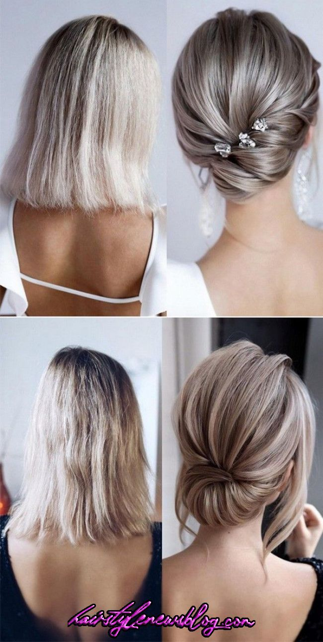 Mother Of The Bride Hairstyles 63 Elegant Ideas 2020 21 Guide In 2020 Mother Of The Groom Hairstyles Mother Of The Bride Hair Wedding Guest Hairstyles