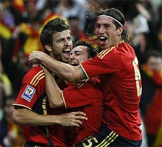 """Real Madrid's Arbeloa: """"There is no Barcelona/Real Madrid divide in the Spanish National team"""""""