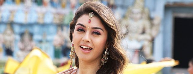 Hansika to take her adopted kids on a trip! - http://bit.ly/1oR8qI4