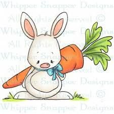 Resultado de imagen para zanahorias dibujo animado