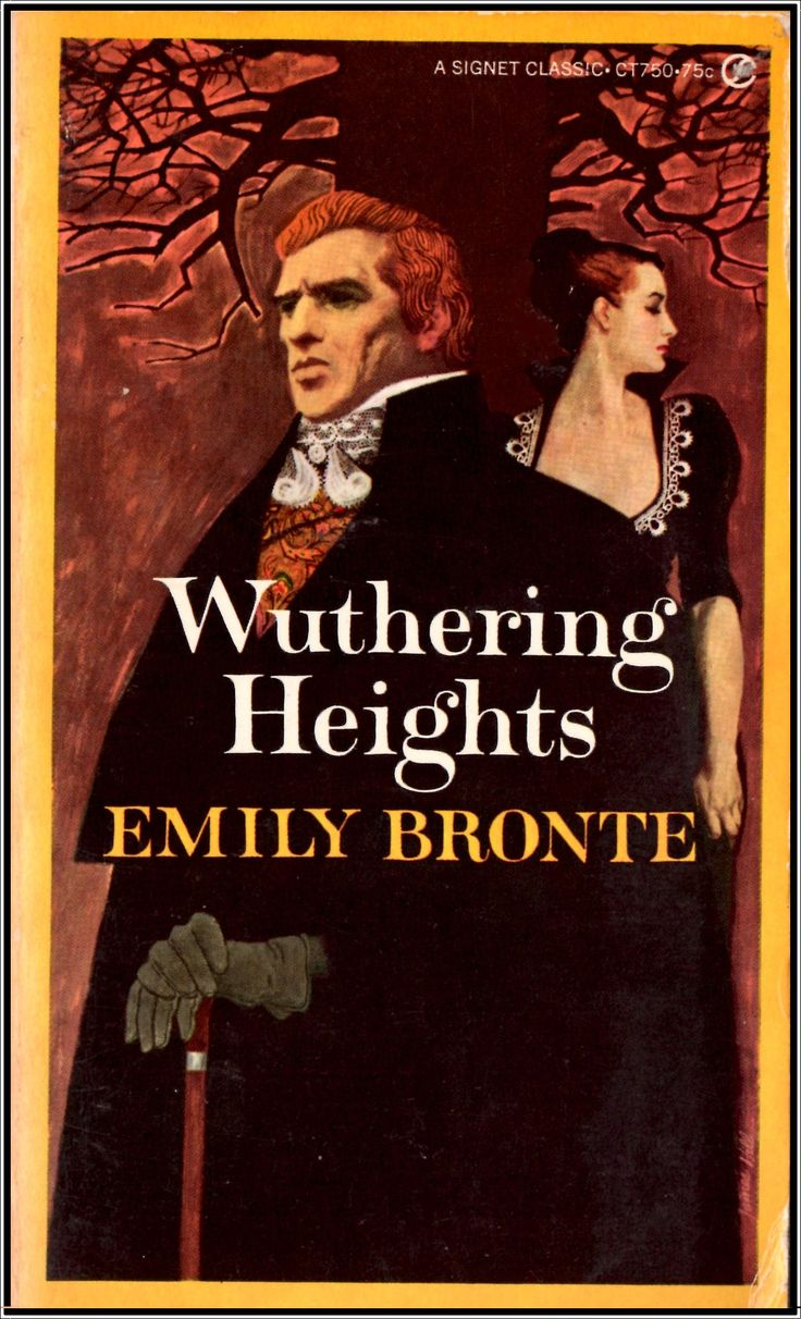the influence of society in wuthering heights by emily bronte The ladder of society has always existed in this manner, and many authors have chosen to explore what pushing the constraints of a set society will do in wuthering heights, a novel by emily brontë, the social constraints of the community in which the characters live, are constantly being pushed as.