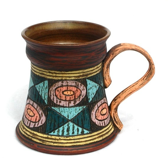 51 best images about mug me on pinterest - Funky espresso cups ...