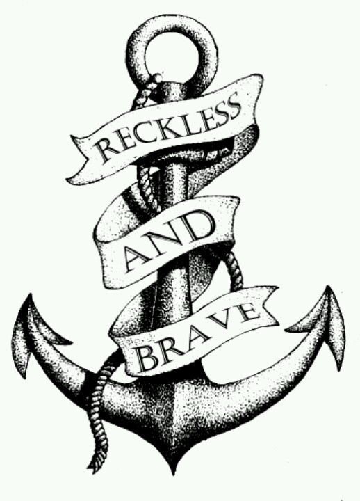 Image result for reckless and brave