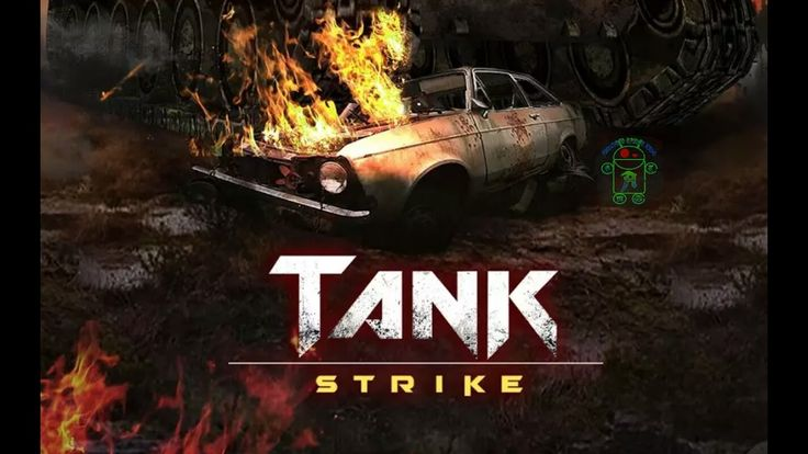 Tank Strike - OASIS GAMES LIMITED - AGTMG HD Android Gameplay