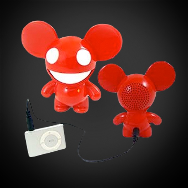 Deadmau5 speaker :-)Speakers Dj, Deadmau5 Speakers