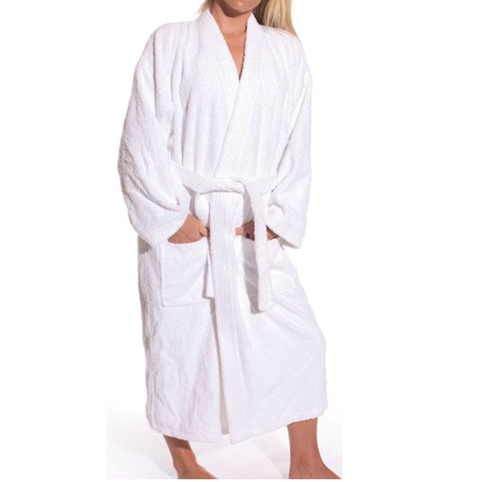 Women X Cheap Terry Cloth Robes