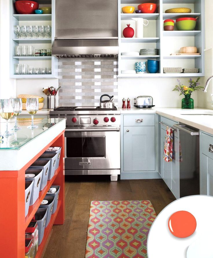 12 kitchen cab color ideas two tone combinations this old house in 2020 kitchen cabinet on kitchen cabinets color combination id=55739