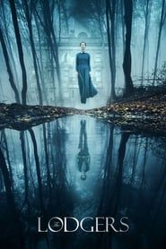 Full Free Watch The Lodgers (2018) : Full Length Movies 1920, rural Ireland. Anglo-Irish twins Rachel and Edward share a strange existence in their crumbling family estate. Each night, the property becomes the domain of a sinister presence (The Lodgers) which enforces three rules upon the twins: they must be in bed by midnight; they may not permit an outsider past the threshold; and if one attempts to escape, the life of the other is placed in jeopardy. When troubled war veteran Sean returns…