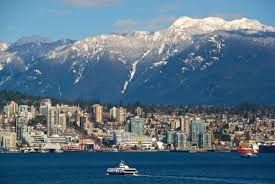 Vancouver, Canada one of the most beautiful cities in the world. Will definitely go back there.