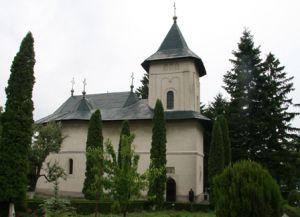 Manastirea Runc/ Runc Monastery