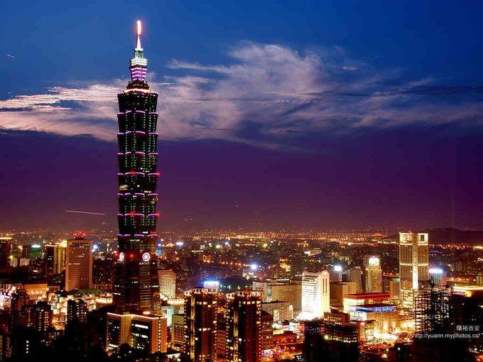 行ってみてわかった!台湾のオススメ観光スポット7選   RETRIP