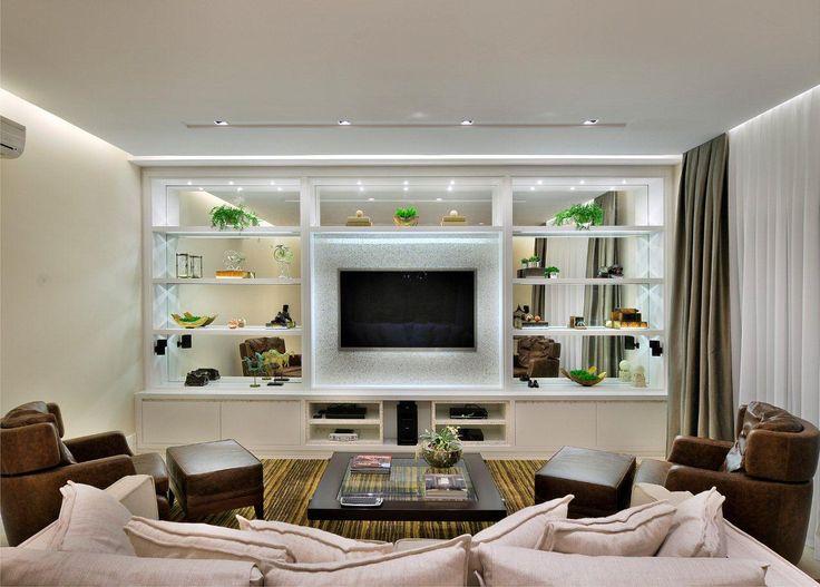 #quitetefaria arquitetura, decoração, home theater, sala, sofa