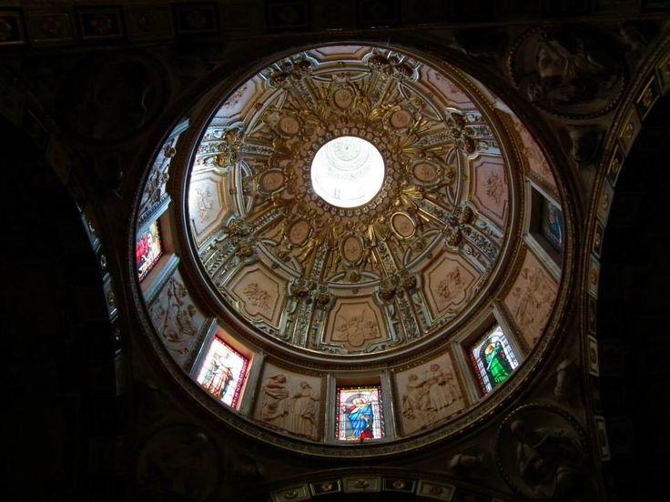 San Lorenzo (Genoa) - Inside.