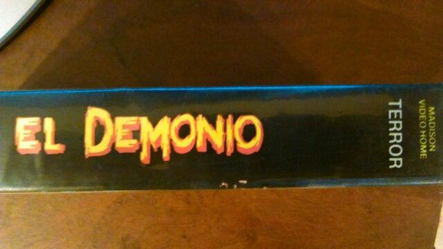 El demonio
