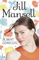 Je bent geweldig - Jill Mansell - ISBN 9789021808789. Hallie heeft een geheim: ze is verliefd op de perfecte man. Maar het zal nooit wat kunnen worden, want Hallie heeft niet lang meer te leven...GRATIS VERZENDING IN BELGIË - BESTELLEN BIJ TOPBOOKS VIA BOL COM OF VERDER LEZEN? DUBBELKLIK OP BOVENSTAANDE FOTO!