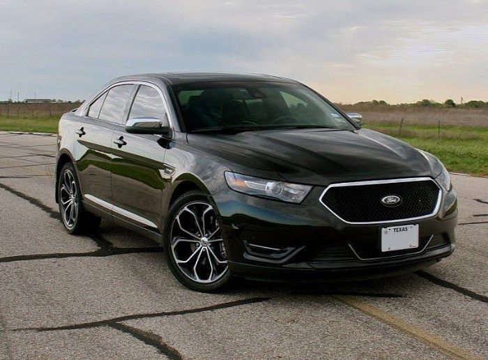 2020 Ford Taurus Reviews Release Date Price Car New Trend Ford Taurus Sho 2014 Ford Taurus Taurus