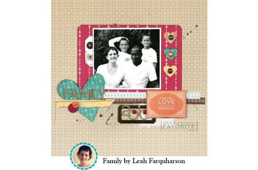 ScrapbookSteals.com® ~ Best deals on scrapbook supplies, kits, paper, ribbons and albums with a daily dose of scrapbooking ideas.