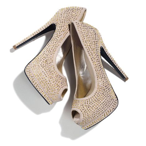 mark. Glitz out Pump $50.00 www.Facebook.com/shopavonwithdeon