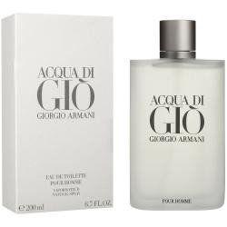 ACQUA DI GIO #Perfume By GIORGIO #ARMANI For #MEN