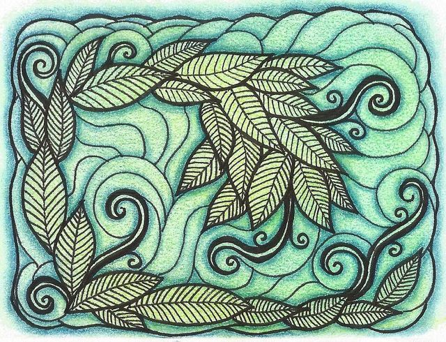 leafswirl, via Flickr.