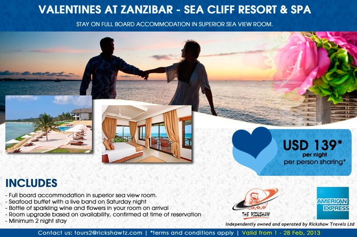 valentine's day getaway deals