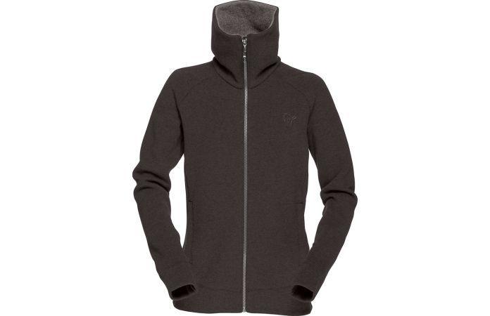 /29 wool Jacket (W) - Norrøna®