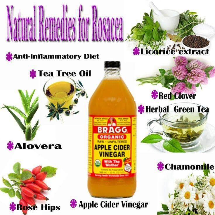 Natural Remedies for Rosacea.. Rosacea is a chronic ...