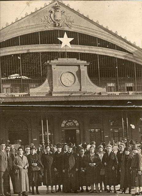 1930 vecchia Termini