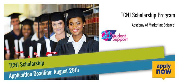 TCNJ Scholarship Program