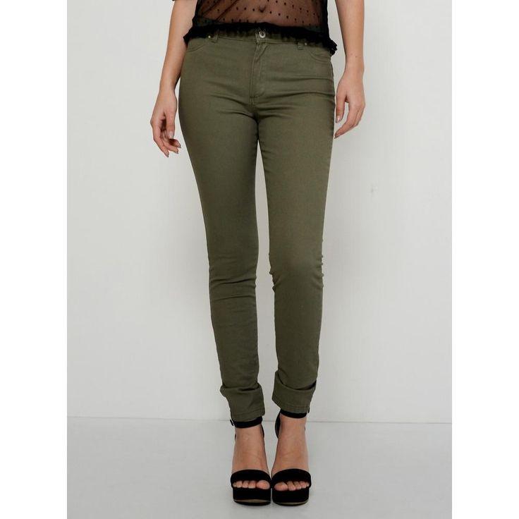 Lob Mujer Pantalon Skinny Dpyn0066 15%