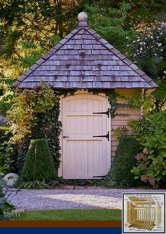 Diy 4x8 lean to shed plans. Is it cheaper to build your ...