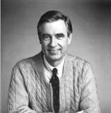 Was Mr. Rogers a Marine Corps Sniper / Navy SEAL?