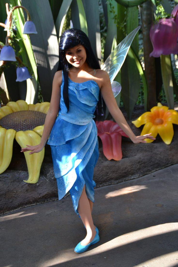 Silvermist | Disney Fairies Wiki | FANDOM powered by Wikia